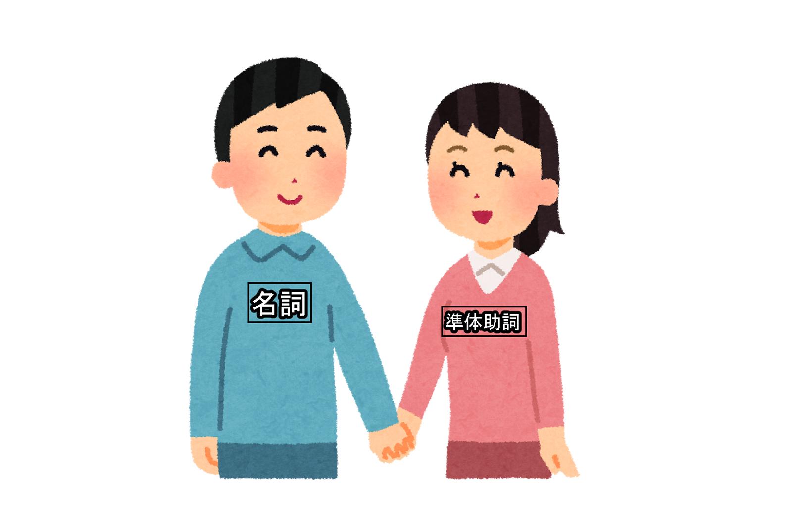 準体助詞の「の」とは?語に接続して名詞として働く助詞 – 日本語 ...